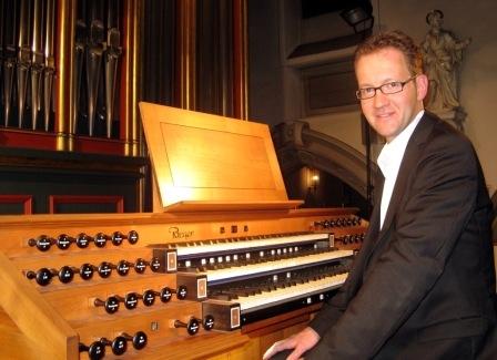 Kirchenmusiker